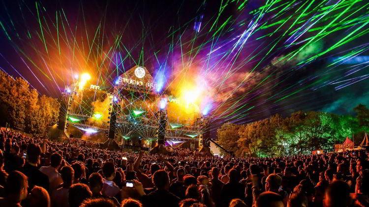 Müzik Festivalleri