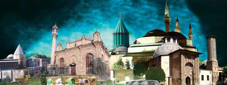 Hoşgörü Şehri Konya