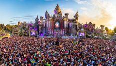 Tomorrowland Festivali