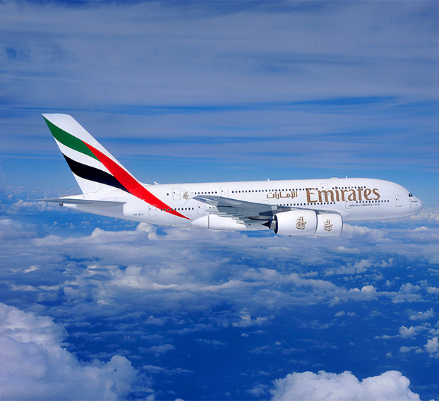 Emirates Mayıs Kampanyası
