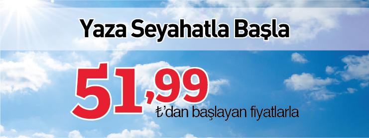 Pegasus yaz tatili uçak bileti kampanyası