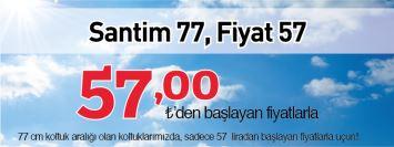 Atlasjet yurtiçi uçak bileti kampanyası