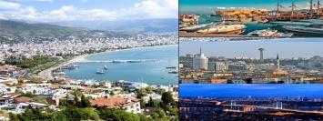 Borajet Antalya Kıbrıs İstanbul Ankara seferleri