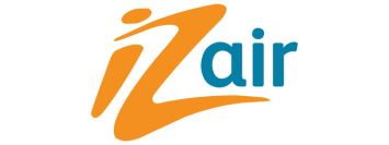 İzair Logo