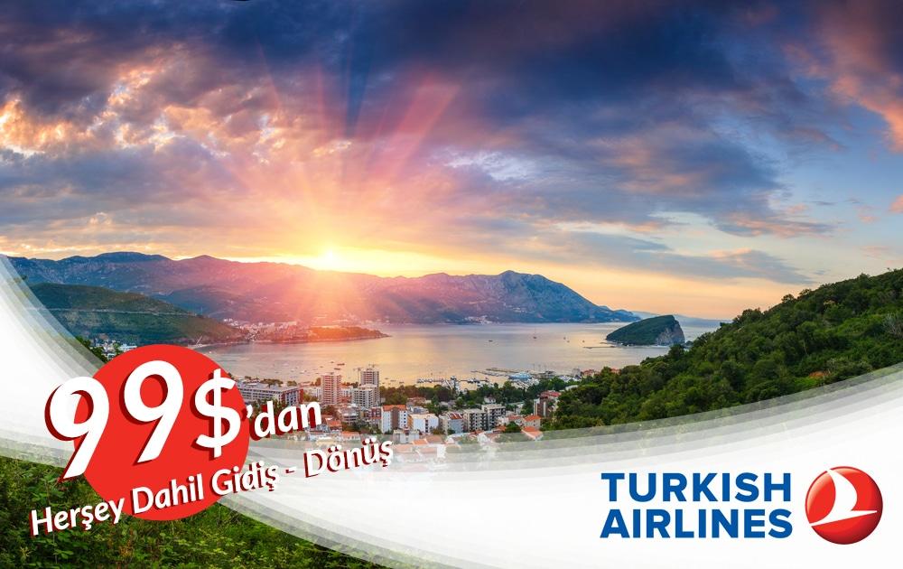 Türk Hava Yolları Kampanya