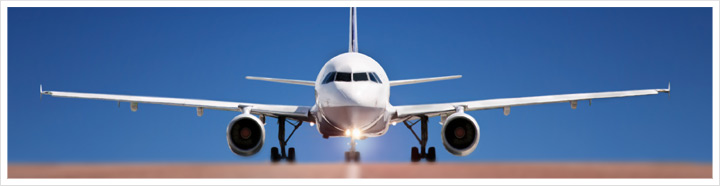 Uçakta