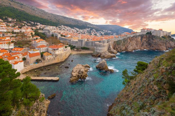 Dubrovnik Kings Landing