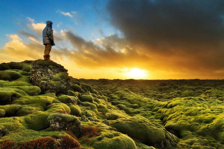 İzlanda Doğa Harikaları