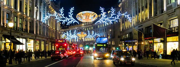 Londra gece hayatı