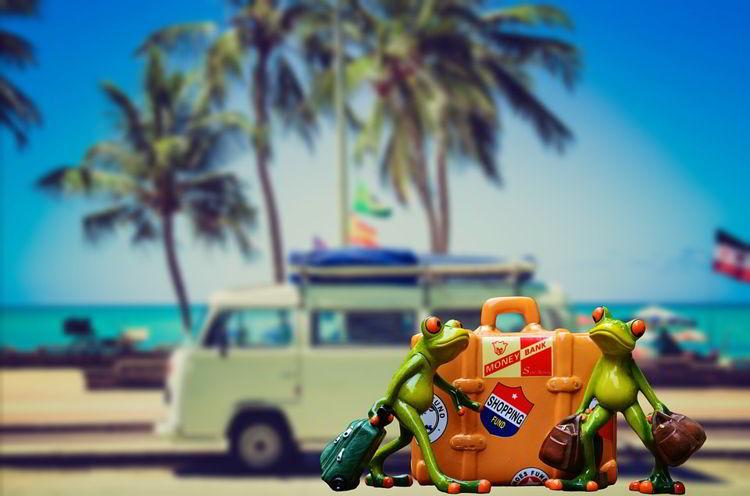 Bayramda Düşük Maliyetli Yurtdışı Tatil Önerileri