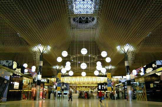 Ankara Lizbon Uçak Bileti Havalimanı