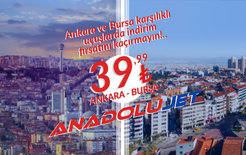 Ankara Bursa En Uygun Fiyatlar