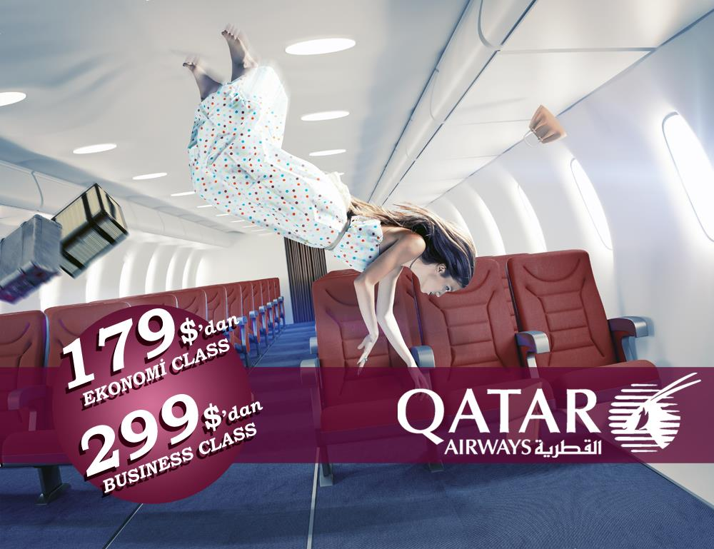 qatar airways doha kampanyası