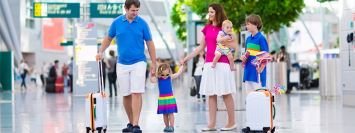 Ailece seyahat