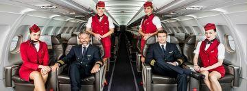 AtlasGlobal Uçak Bileti Yeni Yıl Kampanyası