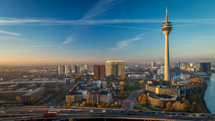 Düsseldorf Istanbul